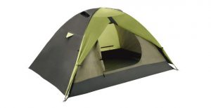 Coleman Celsius Compact Tent Review