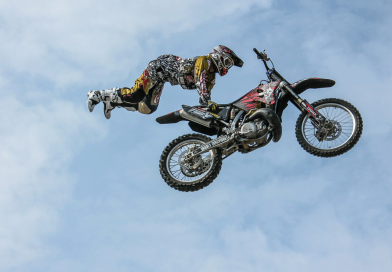 The wanderlost biker top 5 craziest motorcycle stunts ever